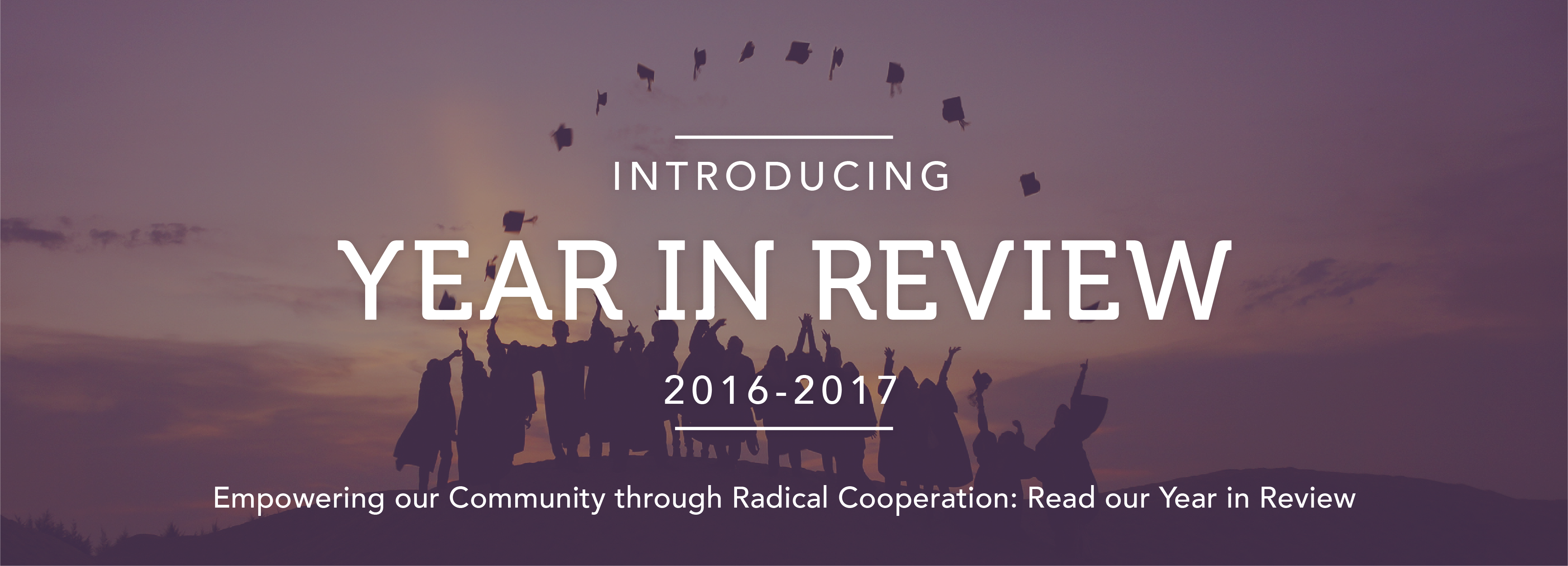2016-2017 Year in Review