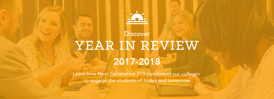 2017-2018 Year in Review